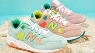New Balance推出全新「冰沙系列」WRT580鞋款,以夏日冰沙的輕透感色 […]