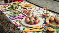 野餐概念起於英國維多利亞時期 (1819-1901) ,當時野餐屬於貴族的夏季時 […]