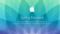 Apple 2015 年 3 月 9 日春季發表會「Spring Forward […]