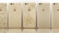 iPhone 引領的金屬機殼風潮持續不斷,不僅讓其他手機公司仿效,就連手機殼也強 […]