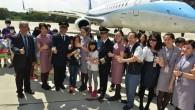 搭飛機出國或許稀鬆平常,但對於弱勢的兒童可能是奢望的夢想。為了讓弱勢兒童也能體驗 […]