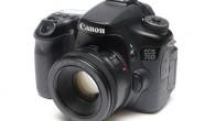 Canon 於1987年推出第一代 EF 50mm f/1.8 鏡頭,隨後於 1 […]