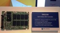 慧榮科技公司旗下 SM2256 SATA(6Gb/s)Client SSD 控制 […]
