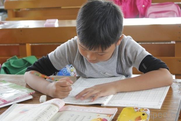 1-募款也幫助孩子課後輔導經費