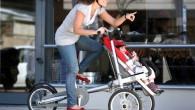 嬰兒車有超多款式,價格也大不一樣,但多數嬰兒車的功能只有媽媽邊走邊「推」著小孩們 […]