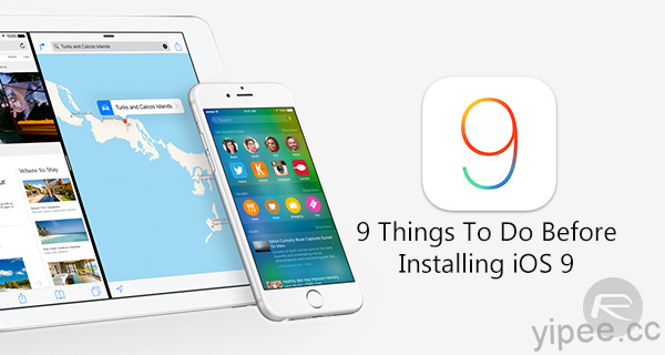 iOS-9-things-to-do