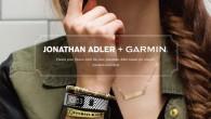 Garmin與紐約知名居家設計師 Jonathan Adler 合作設計三款 v […]