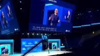 微軟公司在 2015 年的 Windows 10 新品發表會上,不同於一般科技大 […]