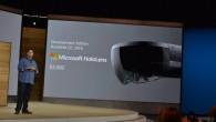 微軟公司在 2015 年的 Windows 10 新品發表會上,不同於一般科 […]