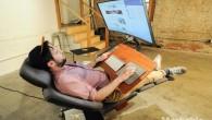 如果你是辦公室一族,每天坐在電腦桌前,在長期姿勢不正確下,常常這裡痠、那裡痛,嚴 […]