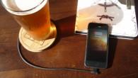 9 到餐廳吃飯、到酒吧喝酒,如果剛好手機沒電的話,該怎麼辦?美國新創公司 Che […]