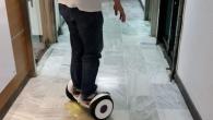 上次介紹了小米九號平衡車的開箱文,在網路上還蠻多朋友有興趣的,今天就繼續把實際騎 […]
