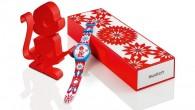 Swatch 雖然是瑞士手錶品牌,但入境隨俗,每年農曆新年時都會推出特別款腕錶慶 […]