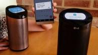 物聯網(IoT)時代來臨,智慧生活被視為未來居家結構的主流,LG 也趁勢在 20 […]