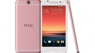 HTC One A9 推出新色尖晶粉,新色預計在 1 月 7 日起從 HTC 專 […]