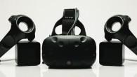 HTC 在 2016 CES 國際消費電子大展前發表新一代的虛擬實境 HTC V […]