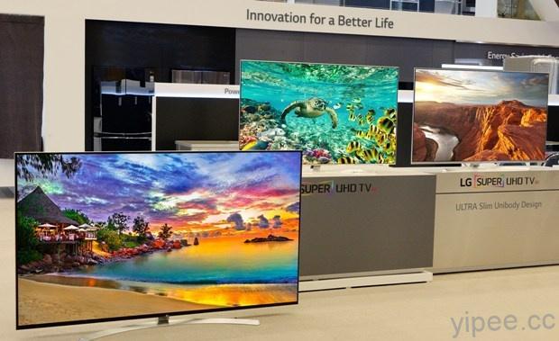 因應高階影音世代來臨,LG電子發表 8 款 OLED TV 新機種,包含由77/ […]