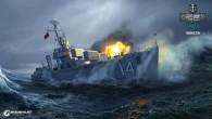 《戰艦世界》帶著海軍「洛陽號」全速航向南台灣,變成巨型炮城現身台南鹽水蜂炮會場! […]