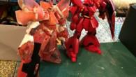 喜歡鋼彈機器人的朋友肯定對沙薩比 SAZABI 模型不陌生,以往手作鋼彈模型材料 […]