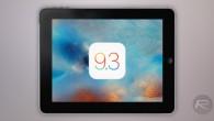 Apple iOS 9.3 已經快發表一個星期了,你更新了嗎?國外科技網站發現, […]