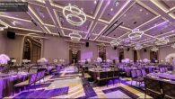 台北萬豪酒店中選為此次520總統就職國宴場地。其獲選主因為擁有廣闊的場地及可容納 […]