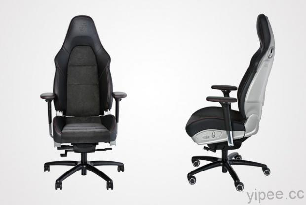 Porsche-Office-Chair