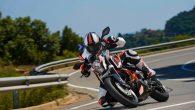 奧地利 KTM(全名 KTM Sportmotorcycle AG)車款推出輕量 […]