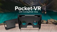VR 虛擬實境產品愈來愈多,不管是便宜的 Google Cardboard、最近 […]