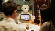 日本軟銀的 Pepper 機器人又找到新工作了!這次是由金融組織 MasterC […]