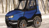 這輛在雪地上行走的「車」,他不只有 4顆輪胎、車頭燈、保險桿、駕駛座,看起來就是 […]