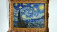 這幅梵谷(Vincent Van Gogh)最具代表性的畫作《星月夜》(或稱星夜 […]