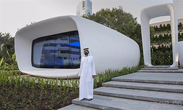 dubai-unveils-3d-printed-office-of-the-future-completed-in-just-17-days-1