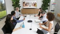 羅技電子推出 ConferenceCams 系列視訊會議產品,其中 Confer […]