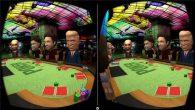 看重虛擬實境(Virtual Reality, VR) 技術的發展潛力,許多大廠 […]