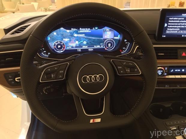 Audi-A4-Audi-virtual-cockpit