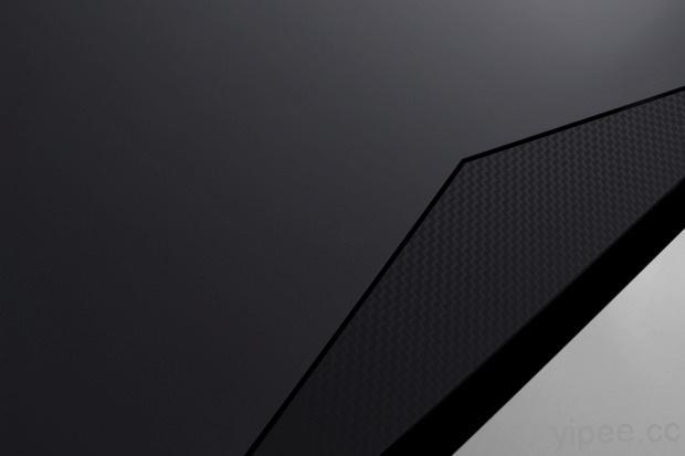 4. 獨特金屬質感工藝與3D碳纖紋路 copy