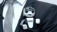 2016 年 5 月底 Sharp 夏普超可愛的 RoBoHon 機器人手機上市 […]