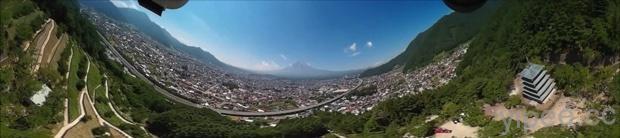 4K 打造360度全景攝影體驗 copy