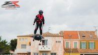 法國噴射滑雪及世界水上摩托車大賽冠軍 Franky Zapata 最近打破了世界 […]