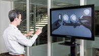 VR 虛擬實境這兩年愈來愈夯,許多大廠也爭相研發周邊產品、遊戲、配件&#8230 […]