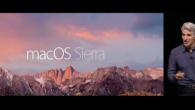 Mac OS X 10.12 終於推出,這次操作介面沒有很大的更動,最大的變更除 […]
