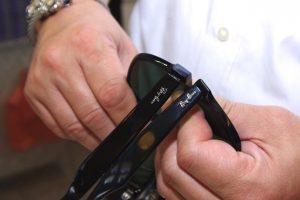 恆源眼鏡 品牌太陽眼鏡改有度數-請店家順便分享一下怎麼快速辦識真品 3