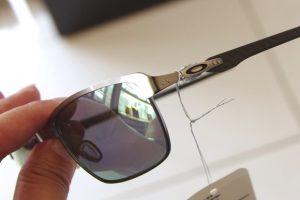 恆源眼鏡 品牌太陽眼鏡改有度數-選好要的太陽眼鏡,不過想換個鏡片顏色 2