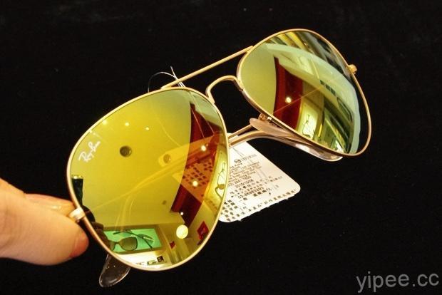 恆源眼鏡 品牌太陽眼鏡改有度數-一開始找想要的太陽眼鏡 10