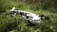 看到這隻以 3D 列印製作的蠑螈機器人,他奇特的長相和笑容有點可愛又一點詭異,牠 […]