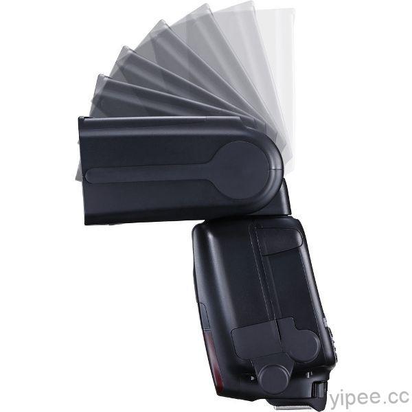Canon 專業無線電閃光燈Speedite 600EX II RT閃光燈頭