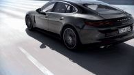 2017 年Porsche 保時捷新一代 Panamera Turbo 在「Go […]