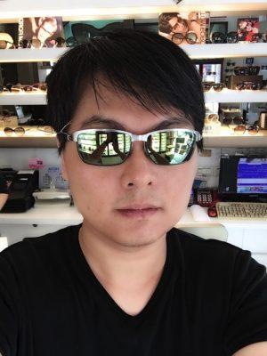恆源眼鏡 品牌太陽眼鏡改有度數-一開始找想要的太陽眼鏡 15