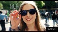 在 Kickstarter 有個新的募資項目「Weon Glasses Self […]