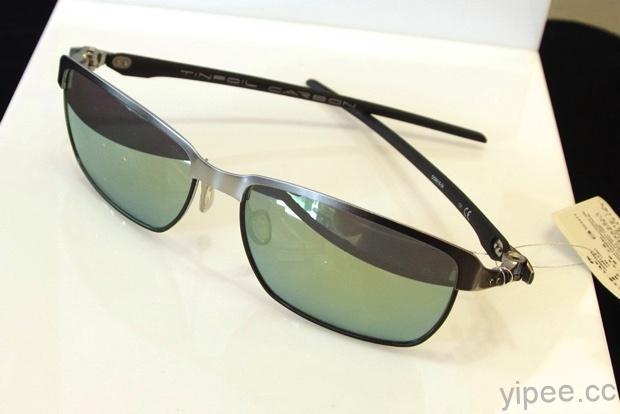 恆源眼鏡 品牌太陽眼鏡改有度數-選好要的太陽眼鏡,不過想換個鏡片顏色 3